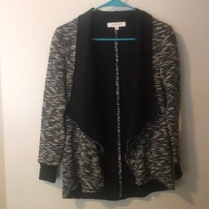 XS blazer from Ellen Tracy